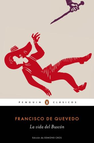 la vida del buscón(libro clásicos)