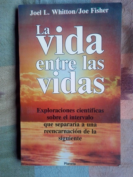 La vida entre las vidas joel whitton ebook download fandeluxe Image collections