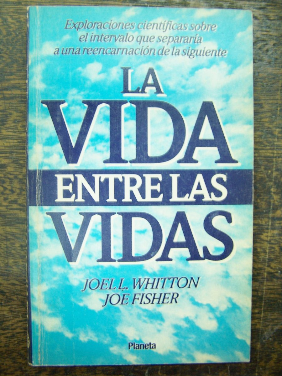 La vida entre las vidas joel whitton epub download insert fandeluxe Image collections