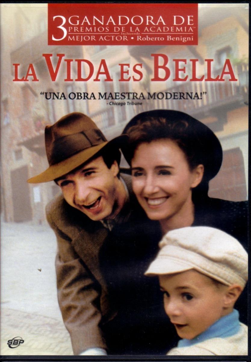 Imagen La Vida es Bella (1997)