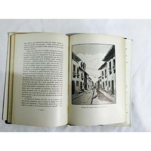 la vida y la época de bolivar - hendrik willem van loon