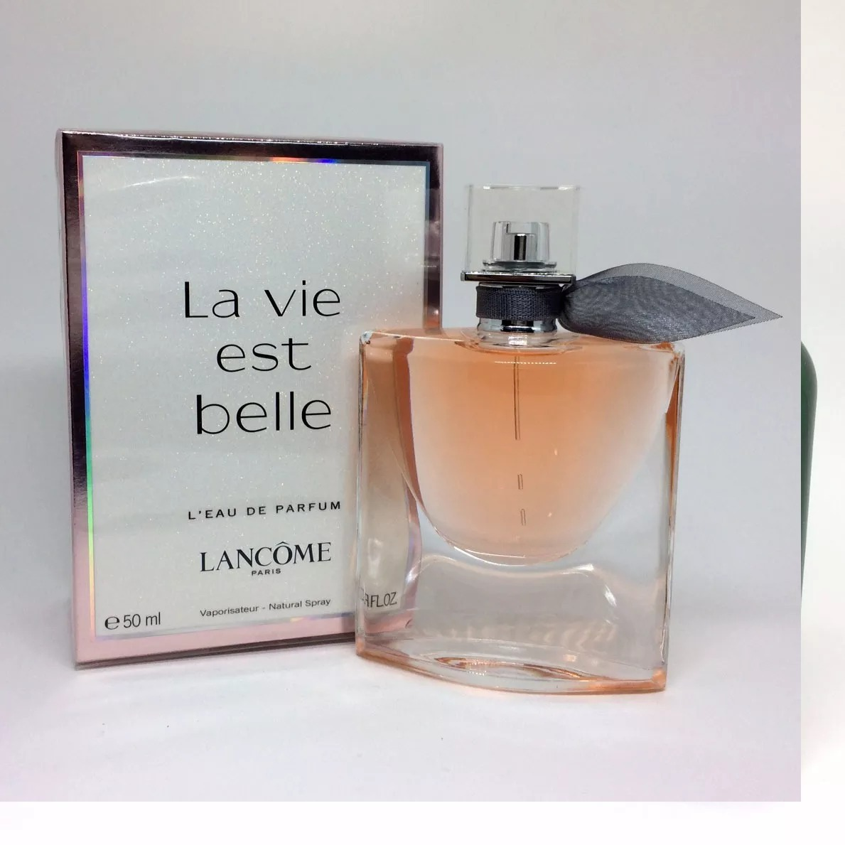ad535dff6 la vie est belle edp 100 ml feminino original lancome. Carregando zoom.