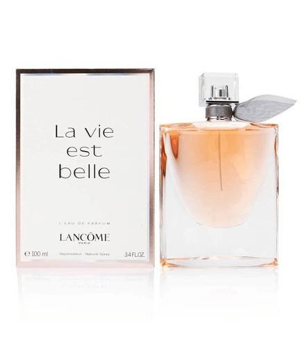 la vie est belle edp 100 ml (m) original / elite perfumes