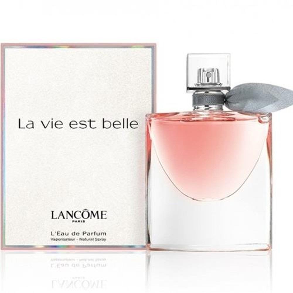 3ff7b8fc3 la vie est belle edp lancome perfume feminino - 100ml. Carregando zoom.