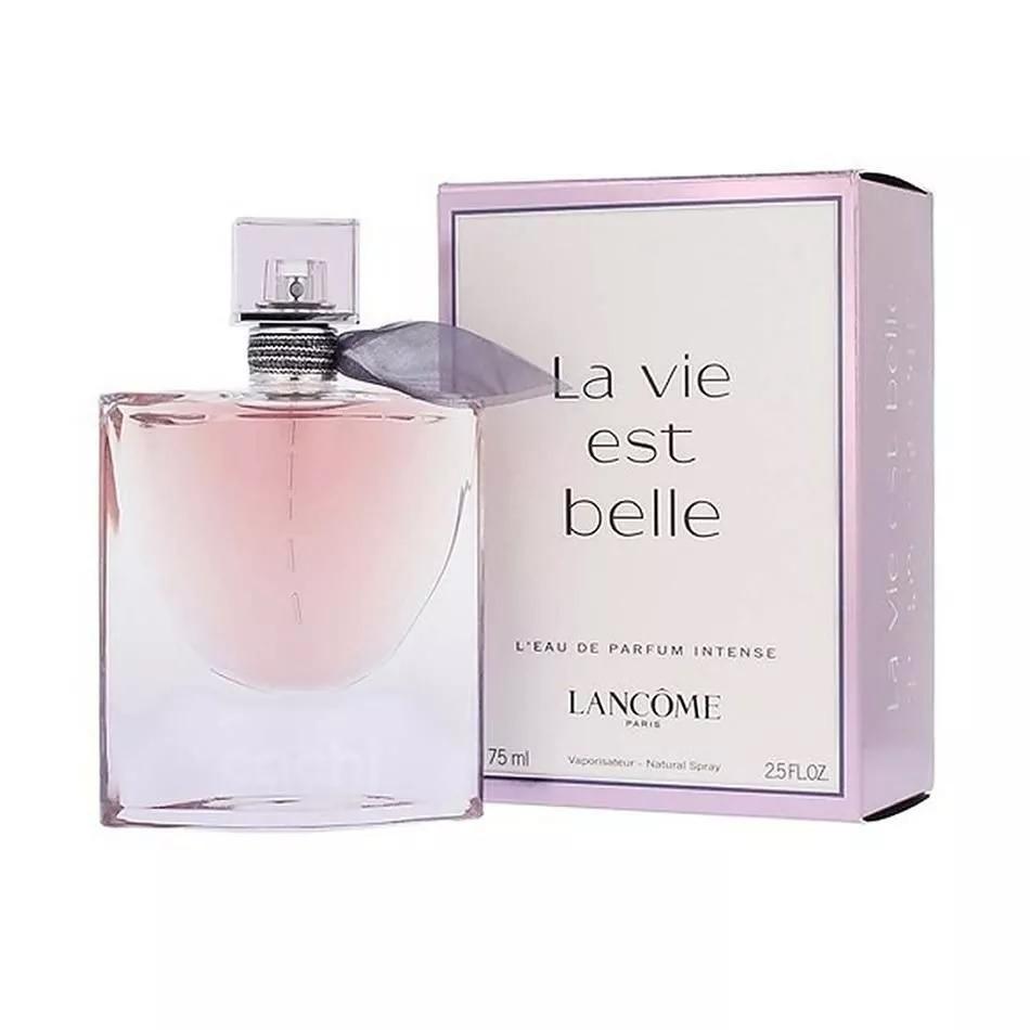 d338292bd La Vie Est Belle Intense Feminino Eau De Parfum 75ml - R  518