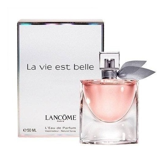 Perfume 100ml Lancome Est La Vie Belle Original Financiación ynw80mvNO