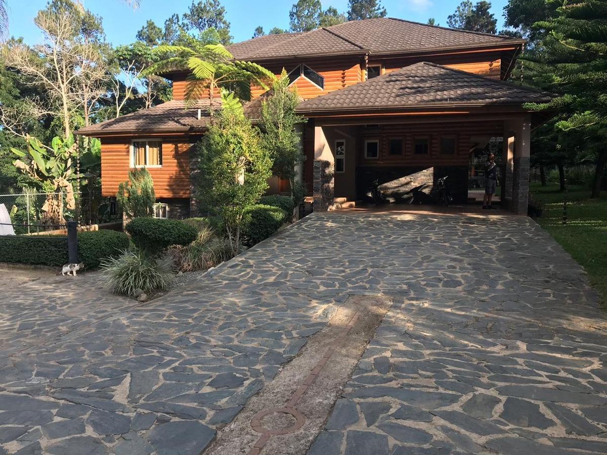 la villa de tus sueños en jarabacoa