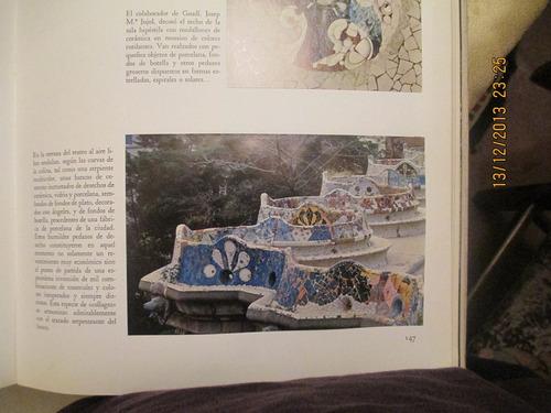 la visión artística y religiosa de gaudí, descharnes, prévos
