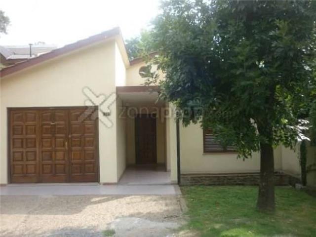 la visitación al 500 100 - pilar - casas casa - venta