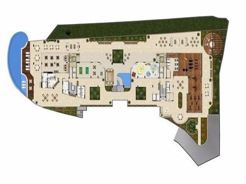 la vista morro do conselho para venda rio vermelho, salvador 4 suites - ap00596 - 32291818