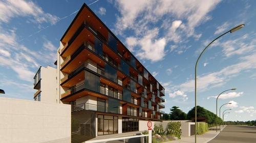 la vista residencial, con acabados de lujo