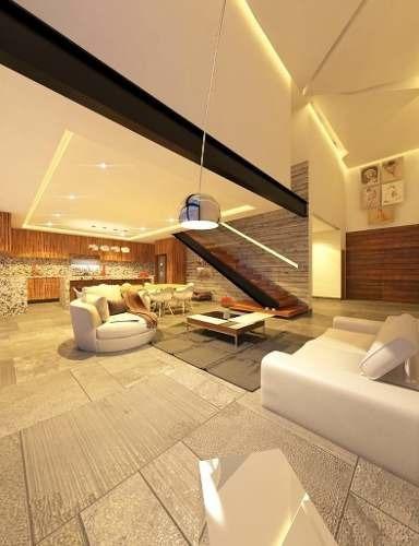 la vista residencial, espectacular casa con vista panorámica!