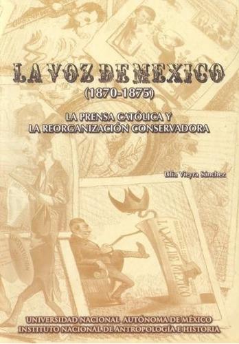 la voz de méxico (1870-1875)