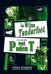 la wilma tenderfoot i el cas del verí pudent(libro )