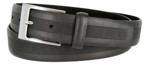 la1130 1-3-8 -inch(32 mm) ancho cinturón casual de vestir d