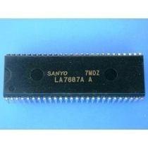 la7687a la7687 circuito integrado