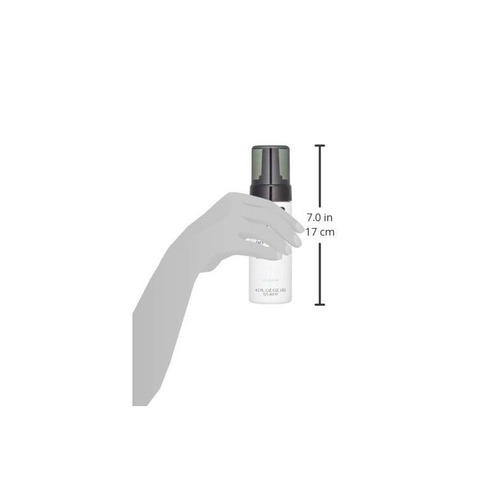lab series oil control face wash, 4.2 onzas