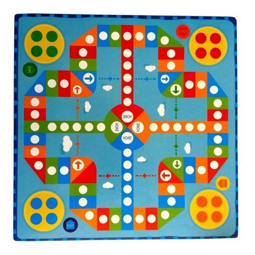 laberinto didactico juego