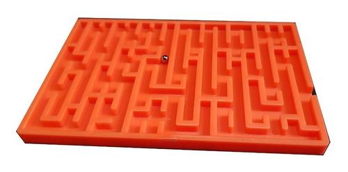 laberinto mágico didáctico intelecto 12 cm