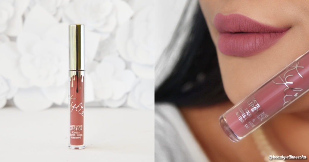 Labial Kylie Color Angel - $ 14.000 en Mercado Libre