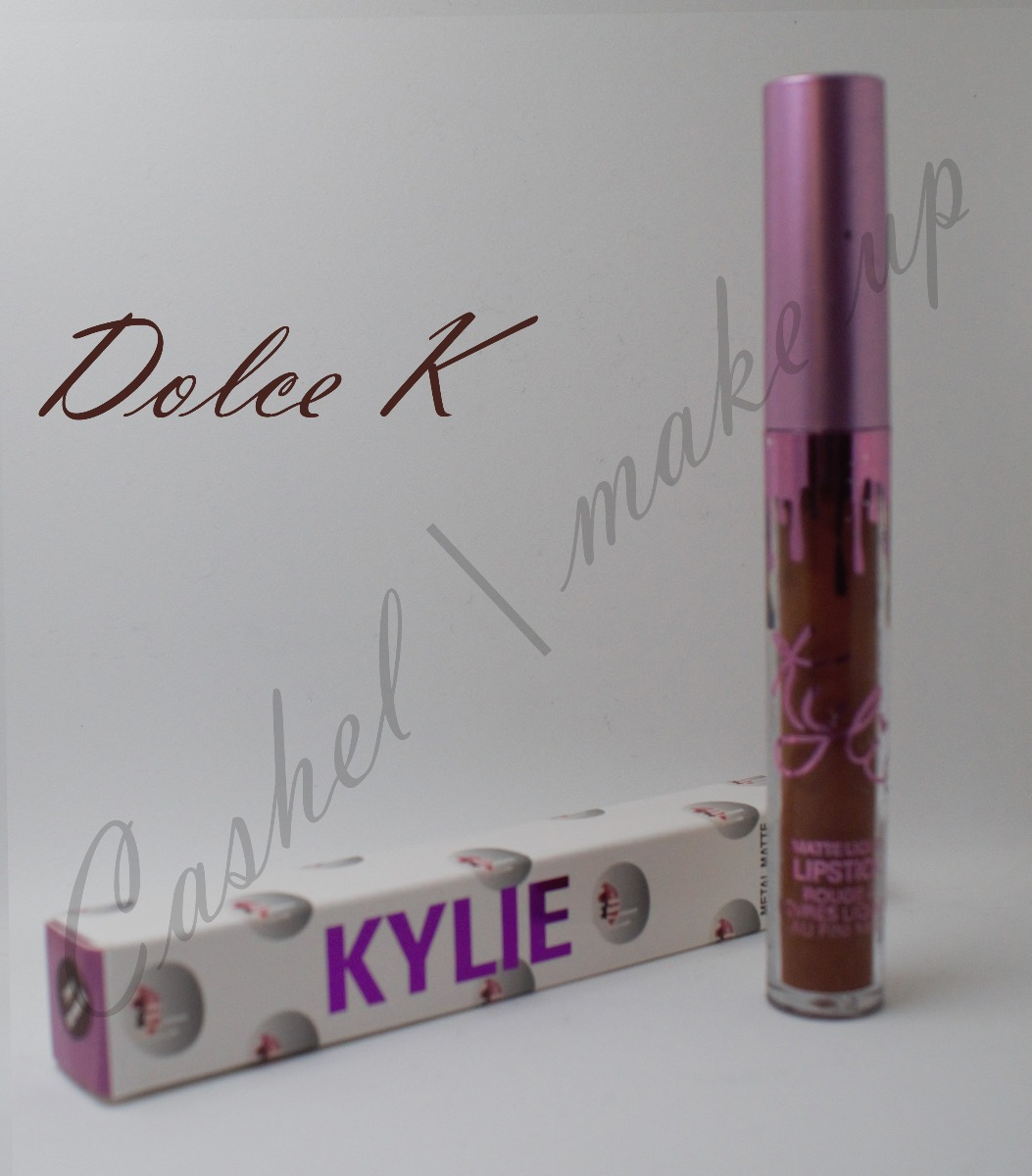 ffb06ab77ab Labial Kylie Cosmetics Limited Edition Whit Every Purchase - $ 100 ...