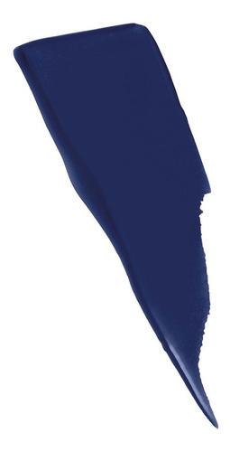 labial líquido indeleble matte ink maybelline