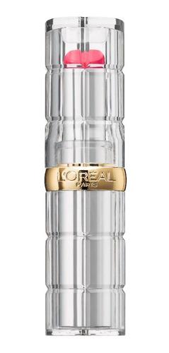 labial loreal paris color riche shine x 38 gr