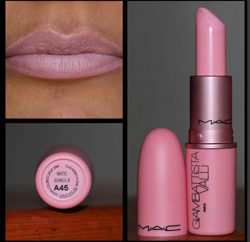 labial mac gianbattista matte