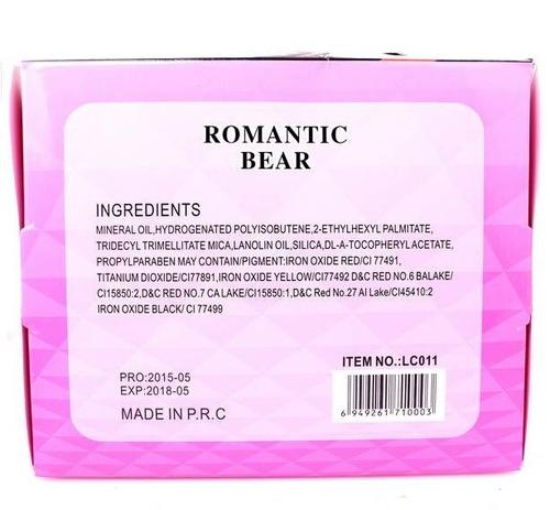 labial wow romantic bear larga duracion al por mayor