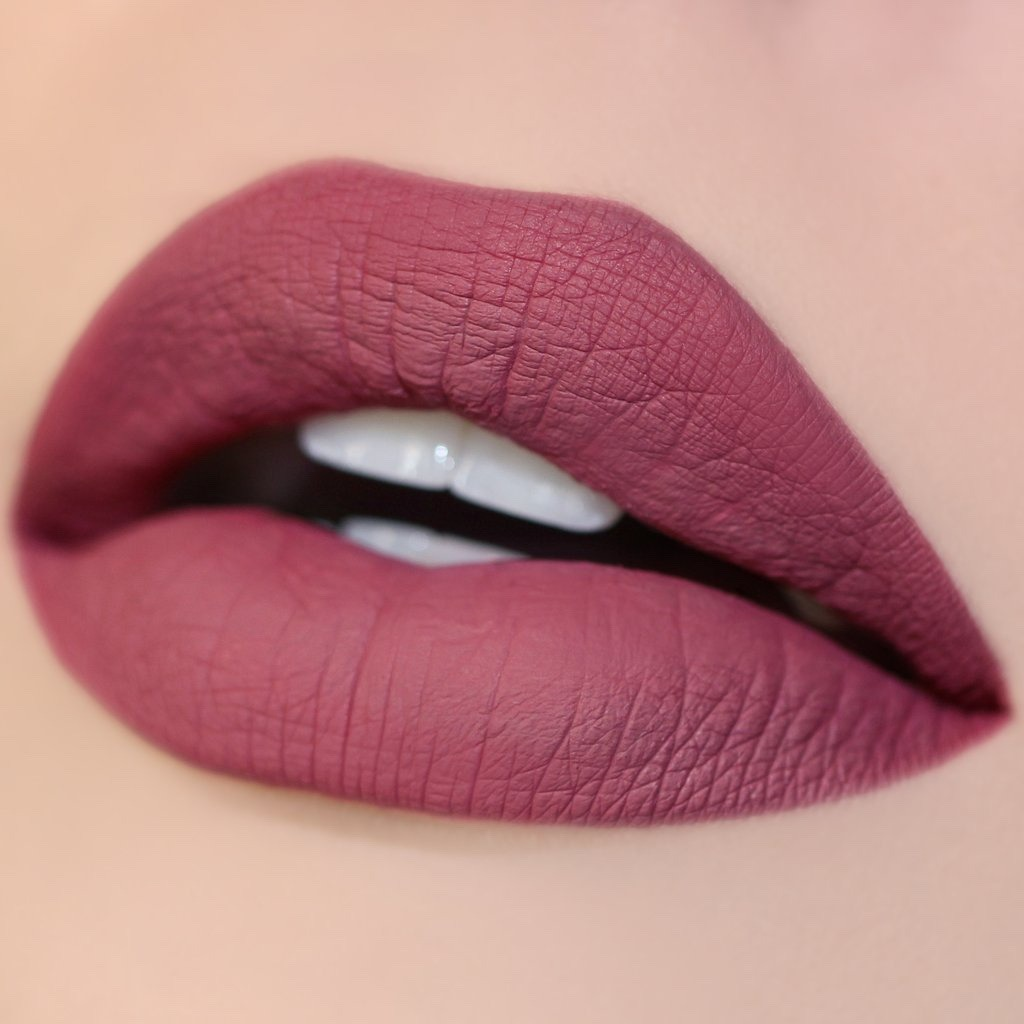 Labiales Colourpop Ultra Matte Lips - Viper -  9990 En -9714