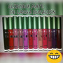 Brillos Clinique Matte Long Last Lipgloss 24h