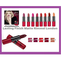 Labiales Revlon / Rimmel London Kate