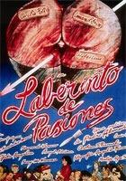 labirinto de paixões dvd comedia gay almodovar espanhol