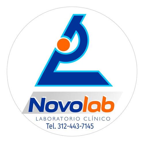 laboratorio clínico a domicilio - toma de muestras