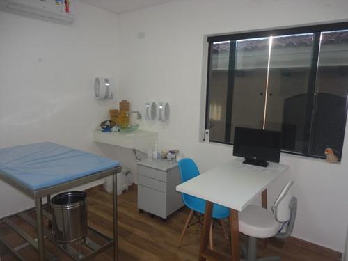 laboratório de análise clínicas e imagens pets -vila mascote