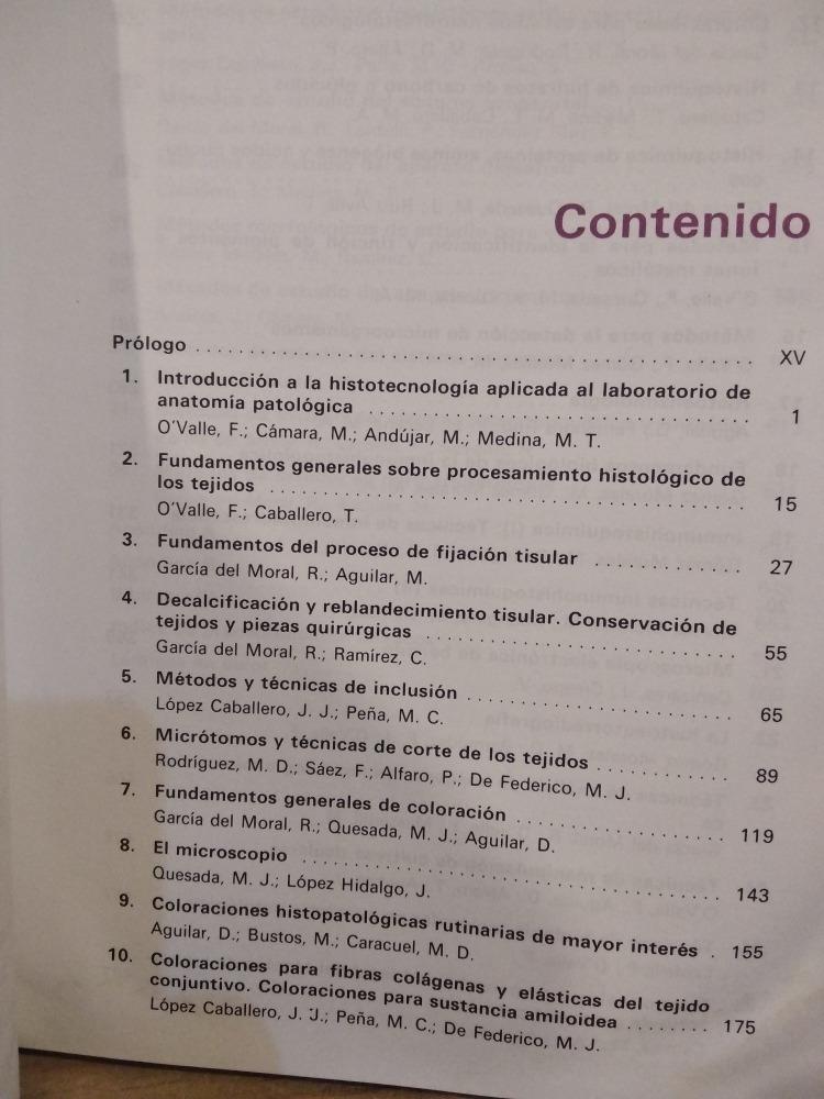 Laboratorio De Anatomía Patológica Raimundo García Del Moral ...