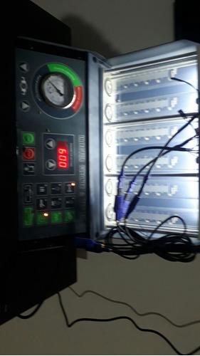 laboratorio de inyectores