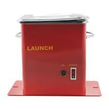 laboratorio de inyectores launch cnc-602a + 100 repuestos