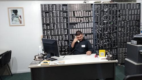laboratorio de recuperación de datos savedata