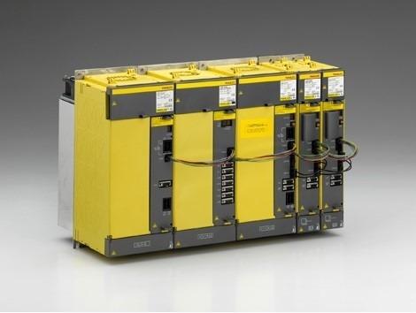 laboratorio de reparación equipos fanuc - cnc  #fanuc #cnc