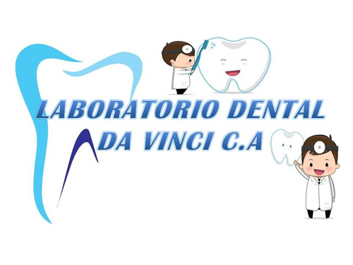 laboratorio dental da vinci c.a