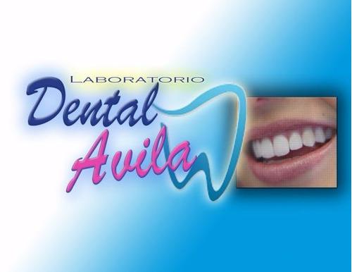 laboratorio dental. prótesis, reparaciones y más