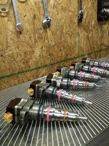 laboratorio diesel