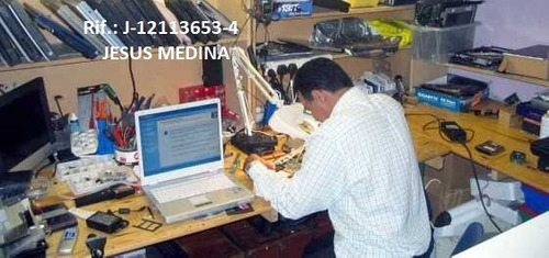laboratorio reparación de laptops, tablets y pcs
