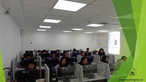 laboratorios de idiomas  + software para aprendizaje  ingles