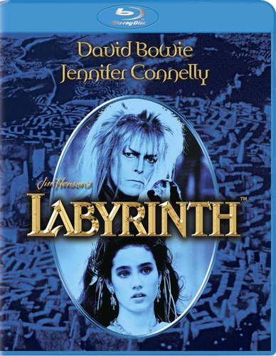labyrinth original blu-ray