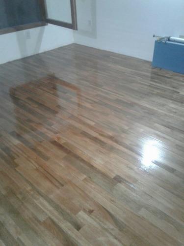 laca x 10 lts + 3 lts diluyente para pisos y muebles