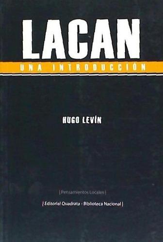 lacan: una introducción(libro filosofía)