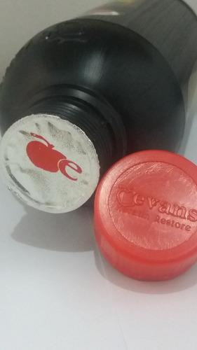 laceado brushing progresivo + shock de keratina + shampoo