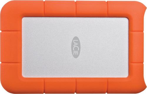 lacie rugged mini 301558 - 1 tb
